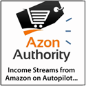 Earn REAL Income Streams from Amazon on Autopilot...
