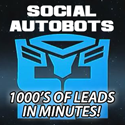 Get Seen By Thousands of Leads in Minutes...